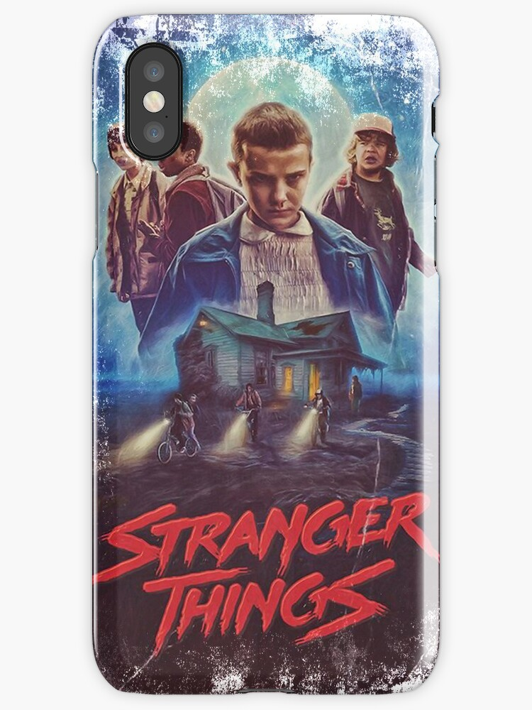 Strangerthings by topicetar