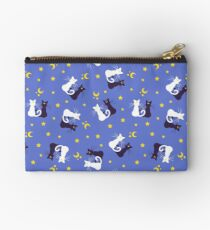 Moon Kitties Studio Pouch