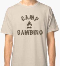 Camp Gambino Classic T-Shirt