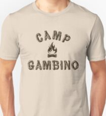 Camp Gambino T-Shirt