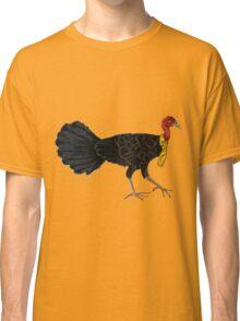 Australian Brush Turkey Classic T-Shirt