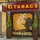 Tabac in Palma. by naranzaria