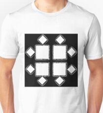 Mirrors Unisex T-Shirt