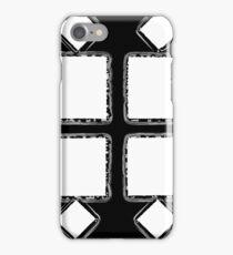 Mirrors iPhone Case/Skin
