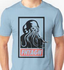 Fhtagn Unisex T-Shirt