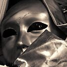 The Mask by patjila