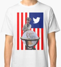 The Great Dictator 2016 Classic T-Shirt