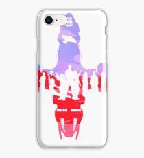 Big Damn Heroes iPhone Case/Skin