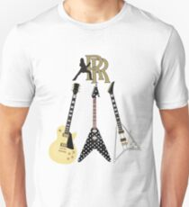 Randy Rhoads Collection T-Shirt