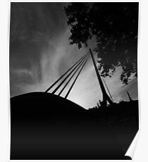 15 Lyon Rhone  Poster