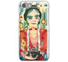 Urban Hunting iPhone Case/Skin
