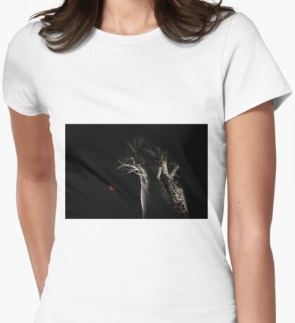 The Blood Moon And The Boab Tree T-Shirt