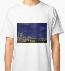 Lunar Eclipse - Perth Western Australia  Classic T-Shirt