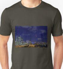 Lunar Eclipse - Perth Western Australia  Unisex T-Shirt