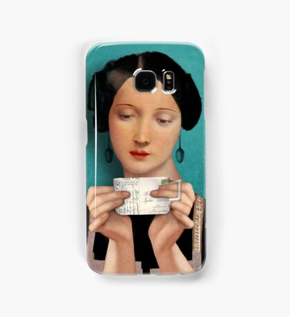 Remember Me Samsung Galaxy Case/Skin