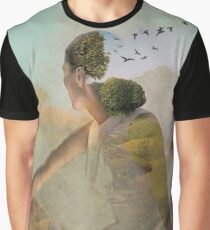 Summer Dreaming Graphic T-Shirt