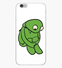 Sad Kermit iPhone Case