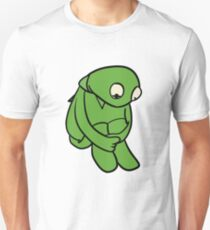 Sad Kermit Unisex T-Shirt