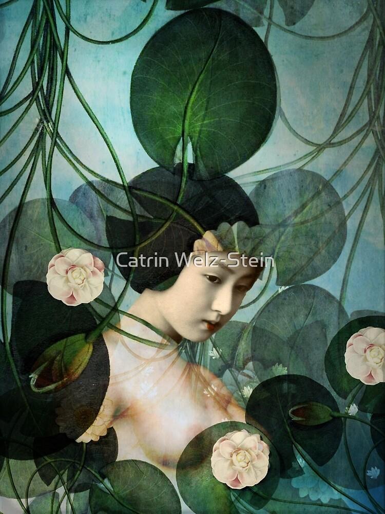 Tangled by Catrin Welz-Stein