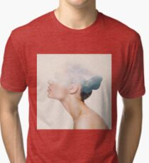 You've lost yourself Tri-blend T-Shirt