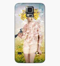 Spring Case/Skin for Samsung Galaxy