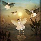 Sun Dance by Catrin Welz-Stein