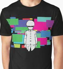 Mob Psycho - Mob  Graphic T-Shirt