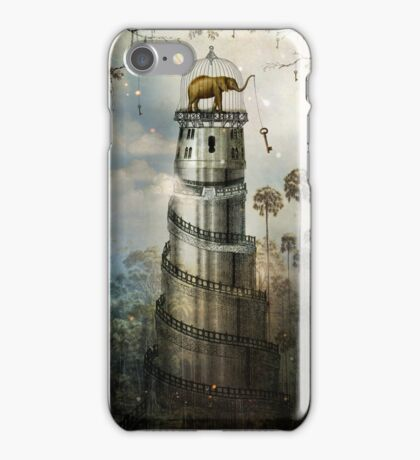 Where Keys hang on Trees iPhone Case/Skin