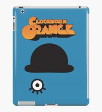 hat iPad Case/Skin