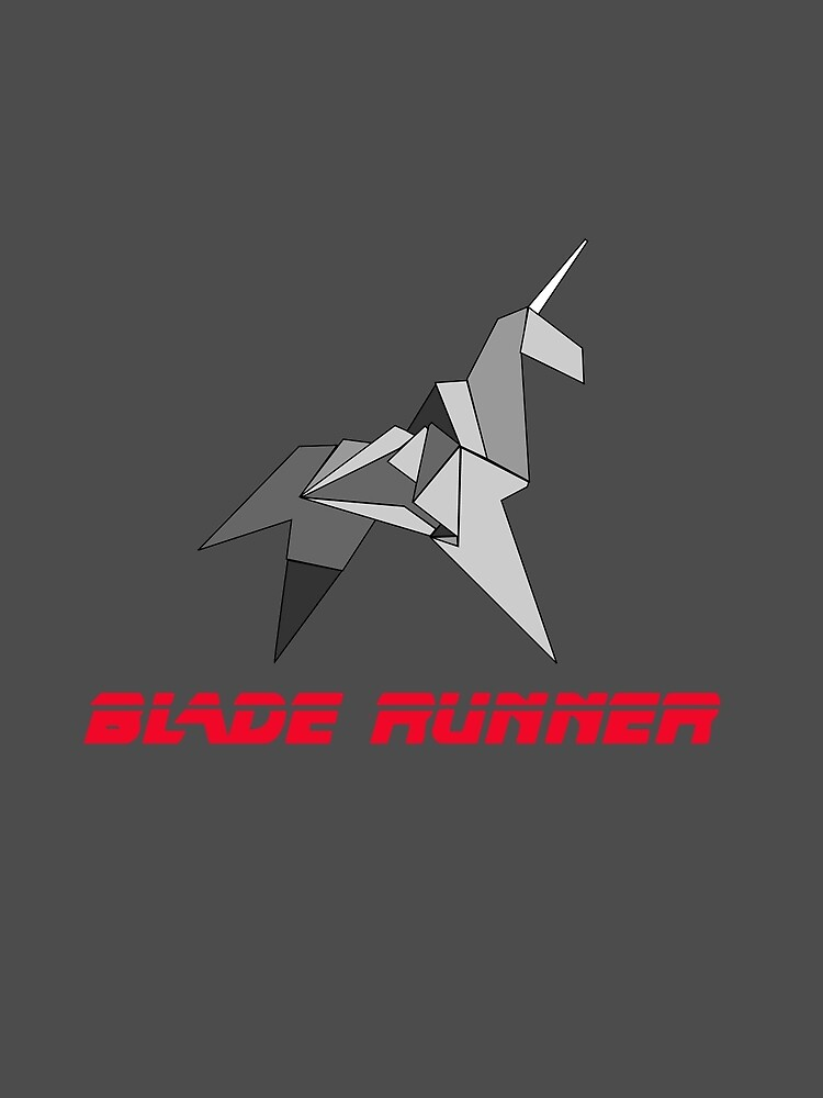 Blade runner by Thespoon