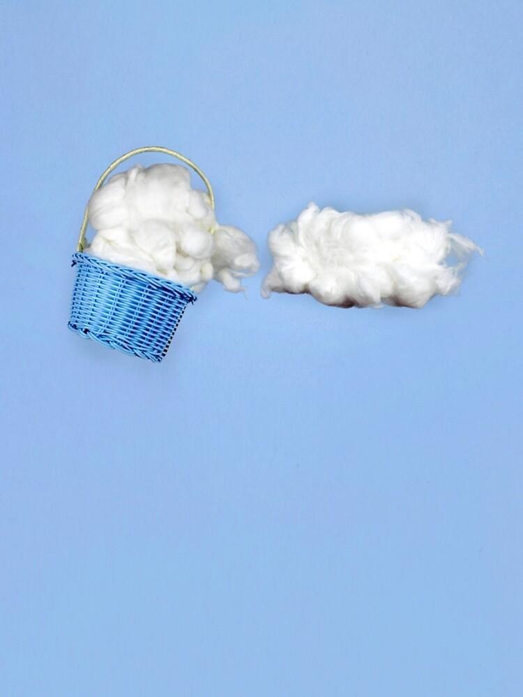 Der Wolkenharvester von josemanuelerre