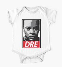Dr. Dre One Piece - Short Sleeve