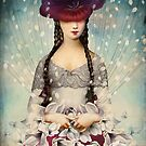 Binding Flowers by Catrin Welz-Stein
