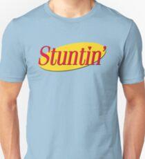 Stuntin' x Seinfeld T-Shirt