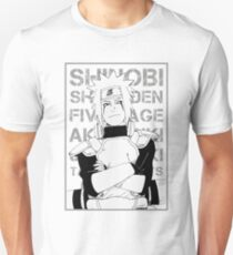 THIS IS MANGA - YOUNG HERMIT 3 Unisex T-Shirt