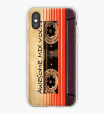 Awesome Mix Vol.1 Phone Case iPhone Case