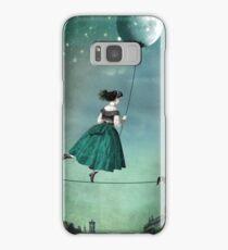 Moonwalk Samsung Galaxy Case/Skin