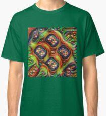 Still life with fruits #DeepDream Classic T-Shirt