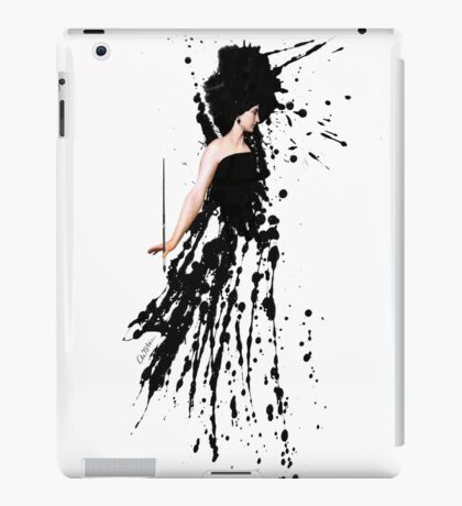 The Artist iPad Case/Skin