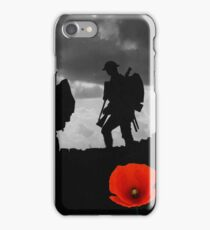 Poppy Appeal 2014 iPhone Case/Skin