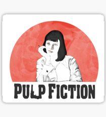 Pulp Sticker