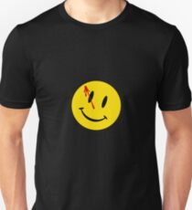 Watchmen smiley T-Shirt