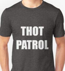 THOT PATROL T-Shirt