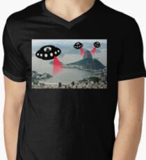 Dia da Independência, Rio, Brazil.  T-Shirt