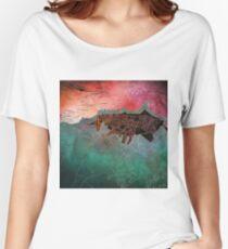 Margate Beast Women's Relaxed Fit T-Shirt