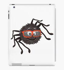 Smart Spider iPad Case/Skin