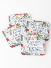 Alice in Wonderland - Imagination Coasters