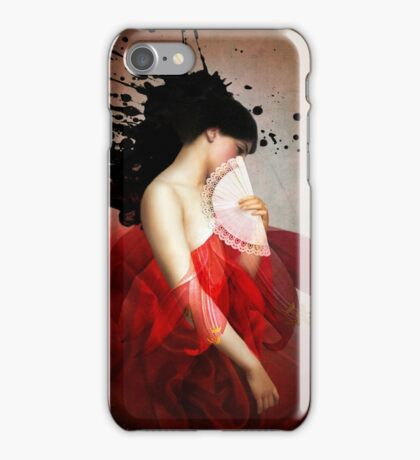 Carmen iPhone Case/Skin