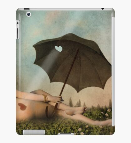 Sunshine Tattoo iPad Case/Skin