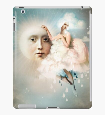 No Rain Today iPad Case/Skin